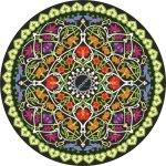 Mandala Vector Art