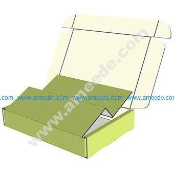 Packing Box E033