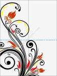 Sandblast Pattern 2184