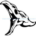 Skull 010