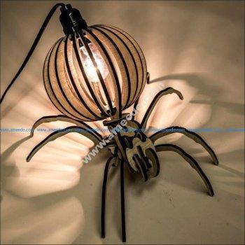 Spider Desktop Lamp