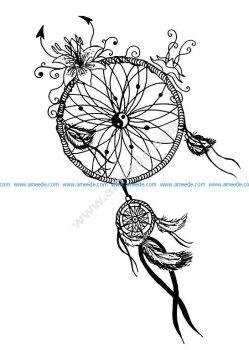 Mandala idee inspiration tatouage 1