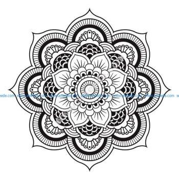 Mandala idee inspiration tatouage 2