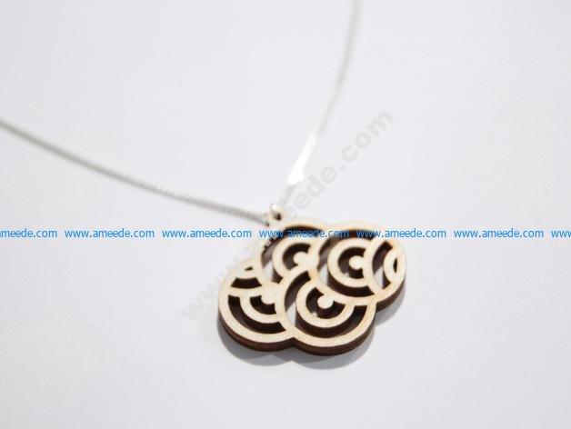 Oriental Necklace