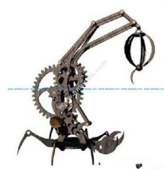 Scorpion Lamp 3D Puzzle