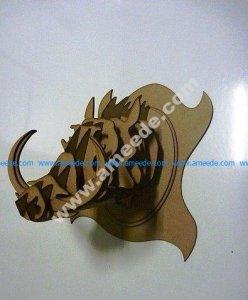Warthog Pumbaa
