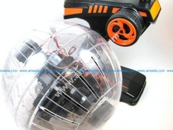 Electric Hamster