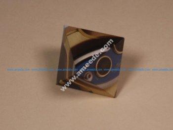 Octahedron Paper Box