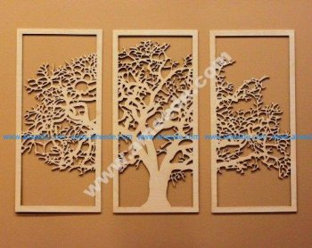 Tree of Life Wall Art tree