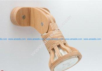 Wall Spot Lamp