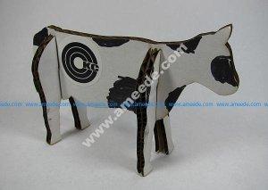 LASER COWS