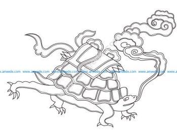 Turtles in Vietnamese culture