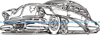 creative with whoa car style