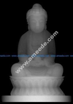 Buddha 7.3mm BMP