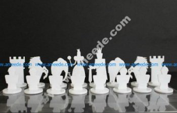 choose chess set