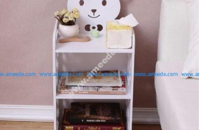 54 Wooden Shelves Set