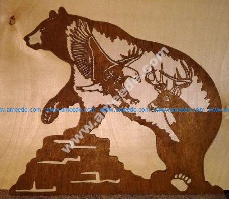 Bear Eagle Plasma