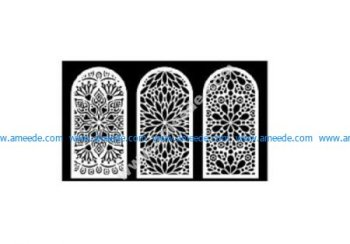 Cool Decorative Screens Panels