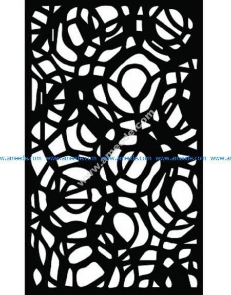 Decor panel 10