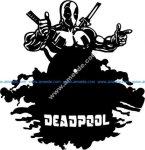 watch Deadpool brand