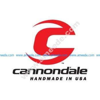 Cannondale logo vector