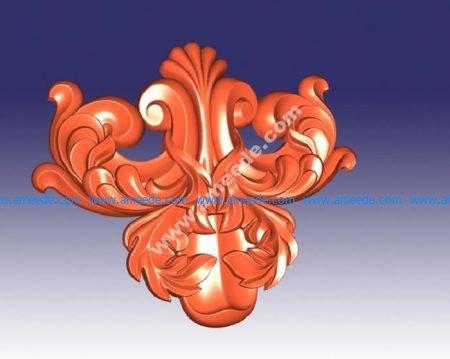 Decor 3D model 38