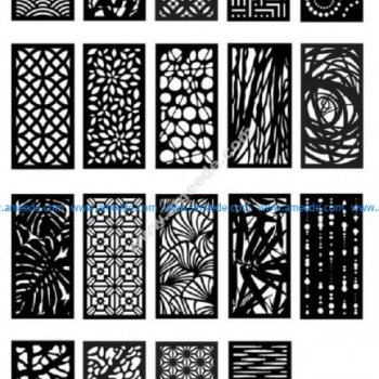 Beautiful Pattern ScrollWork