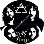 Pink Floyd watch