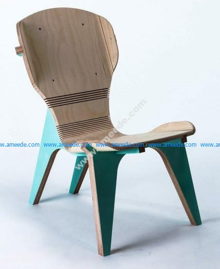Chair Template