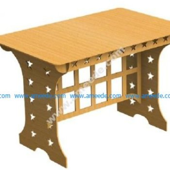 Easy Stuff Table
