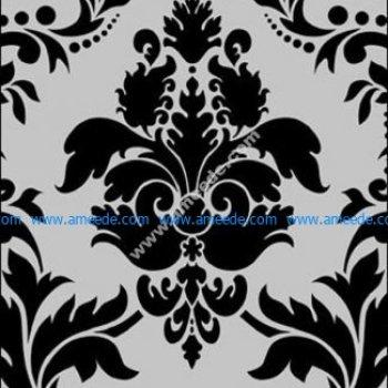 Modello Custom Stencil Pattern – Amee House