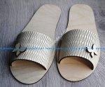 Laser Cut Slippers