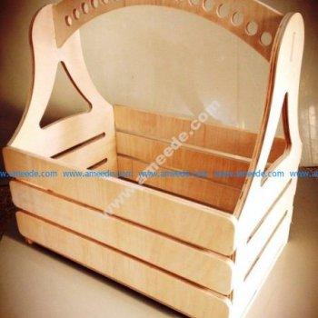 Vector Basket