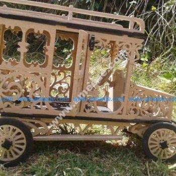 Victorian Car
