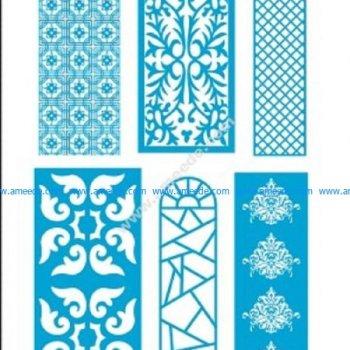 Laser Cut Panels