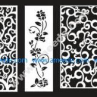 Collection CNC Vector Art Patterns