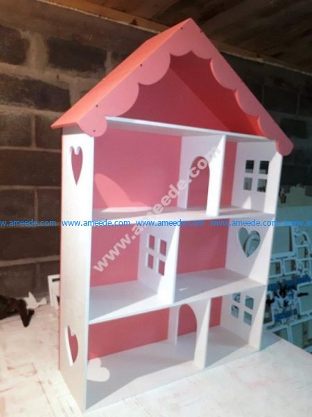 Doll house Template