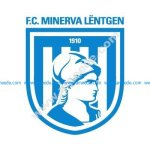 Download the FC Minerva Lentgen logo vector file