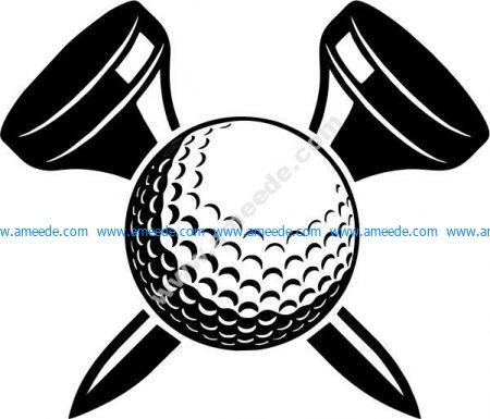 Golf sale venue