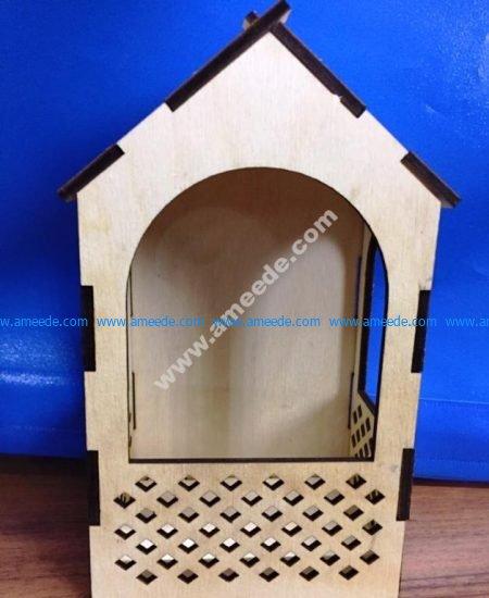 bell tower tea box