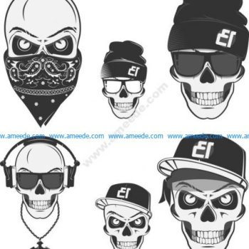 rap kulls