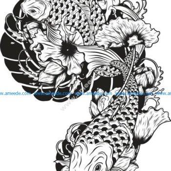 japan tattoo style