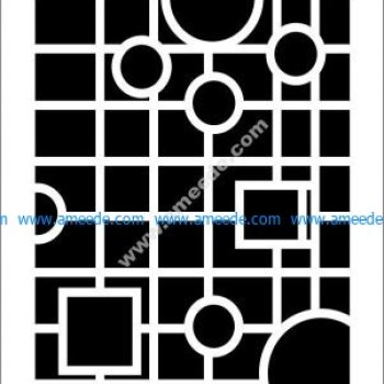 CNC cutting geometry design