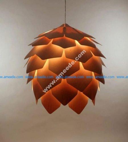 Lamp bump
