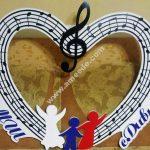 Music School Emblem