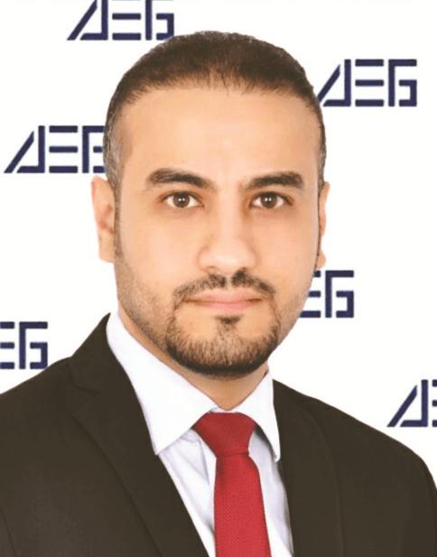 Mohammad Sanad