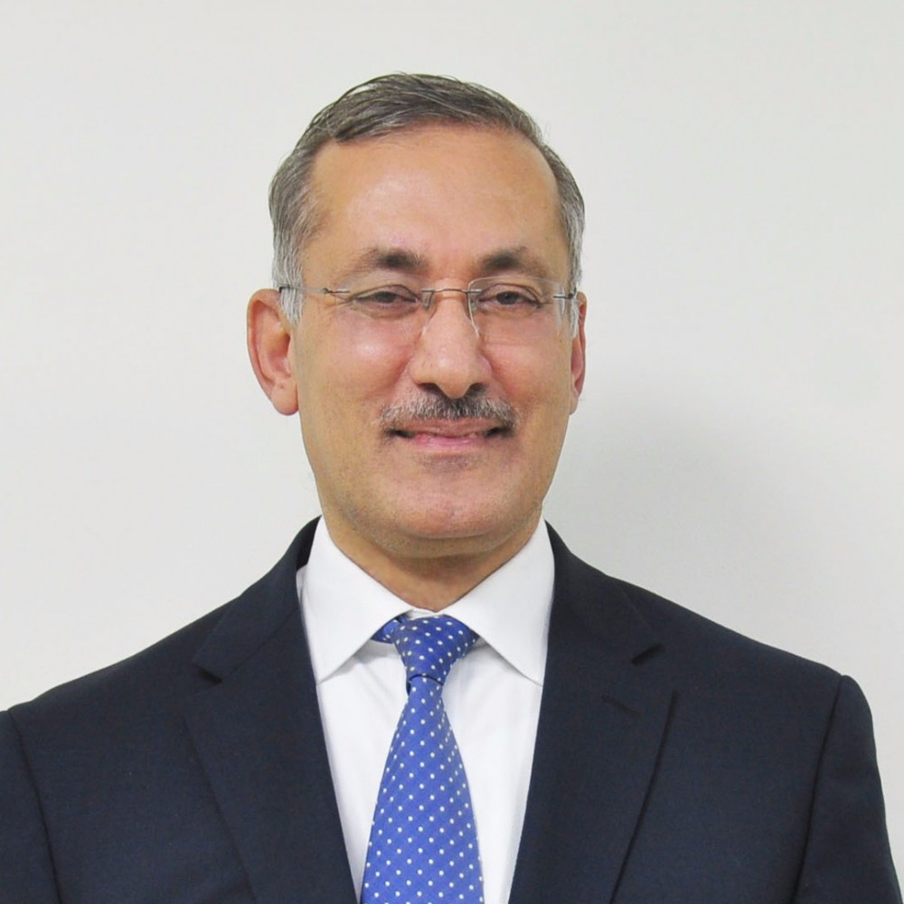 Prof. Odeh Al-Jayyousi