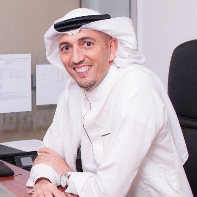 Suhail Algosaibi