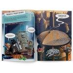 LEGO® Star Wars™. Book of Mazes