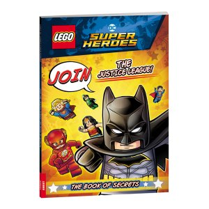 LEGO® DC COMICS Super Heroes The Justice League